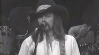 The Allman Brothers Band - Pony Boy Recorded Live: 4/20/1979 - Capi...