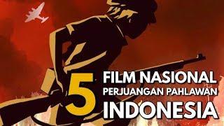 5 Film Kisah Nyata Perjuangan Pahlawan Indonesia