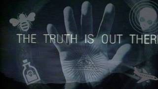 ASMR Whispered conspiracy theories!