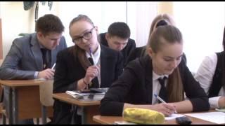 школьная форма в школе 12 В Кудинова(, 2014-02-11T10:56:06.000Z)