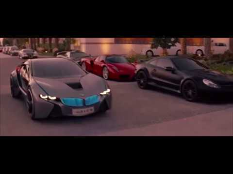 Bmw I8 Concept Car Mission Impossible Desi Party Anil Kapoor