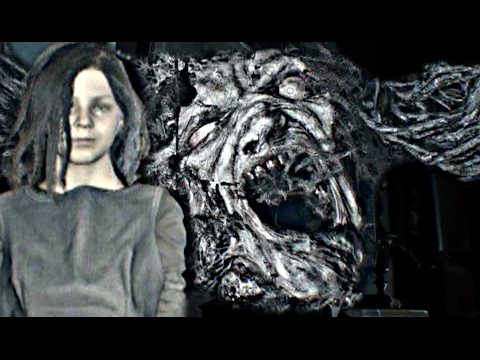 "The Tragic Truth Behind EVELINE ""E-001"" • Resident Evil 7 Lore"