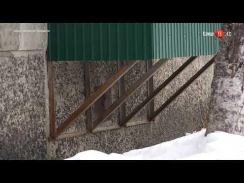 Как пристроить балкон на первом этаже хрущевки