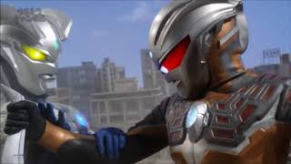 Ultraman Geed and Ultraman Zero vs Darklops zero [Edit verion]