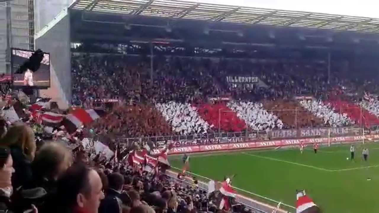 St Pauli Ingolstadt