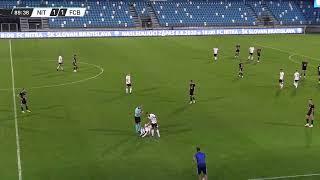 ZÁZNAM | FC Nitra - FC Baník Ostrava