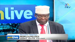 Miguna Miguna reveals he was approached to deputise Mike Sonko before Igathe