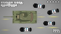 The Stolen Tank Rampage! (1995)