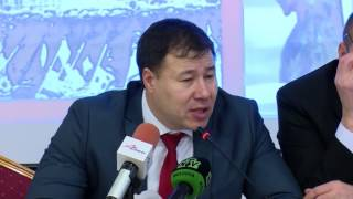 Богдан Цырдя. Презентация книги