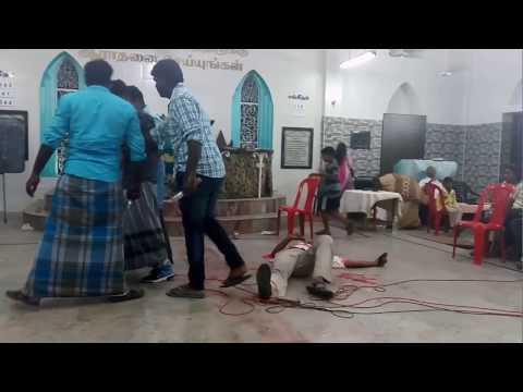Raththa Saatchi TBC - Thandalam Church