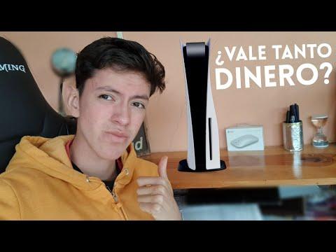 Download Compré la PS5 ¿Valio la Pena Gastar Tanto? / PlayStation 5 en Español