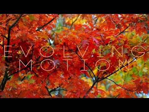 "Emotional Beautiful Romantic Modern Piano - ""Evolving Motion"" by Mattia Cupelli"