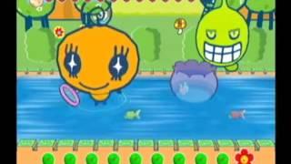 Tamagotchi Party On! - Mini-gameplay 05-18-07