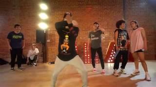 IM UPSET- Drake- Julian DeGuzman Choreography feat. Charlize - Stafaband