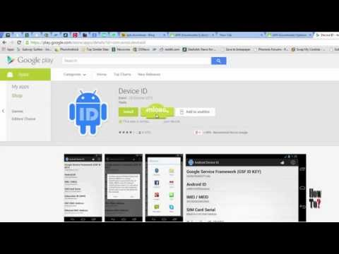 How To Download And Install Android Apps Via PC From Google Play Store
