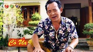 Cỏ Úa | Quang Tèo ft. Yến Ngọc (MV) | Quang Tèo Tình Tứ bên Yến Ngọc