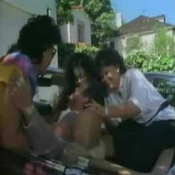 Egyptian Lover - Freak-A-Holic