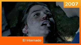 La muerte de Carolina (Ana de Armas) en 'El Internado' de Antena 3