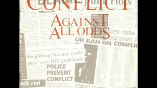 Watch Conflict Against All Odds video