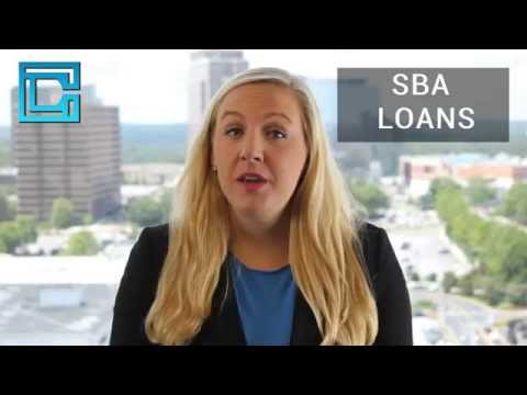 Understanding SBA Loans - Small Business Administation Mortgages
