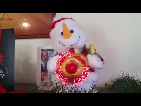 Singing Christmas Toys Australia