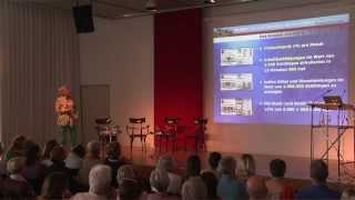 Prof. Margrit Kennedy - Occupy Money (MYSTICA live)