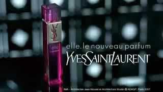 ELLE de Yves Saint Laurent - Lojas REDE