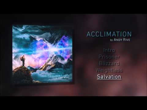 Andy Rive - Salvation