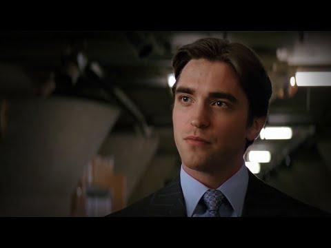 "Batman: Breaking Dawn! - (DeepFake) ""Robert Pattinson"""