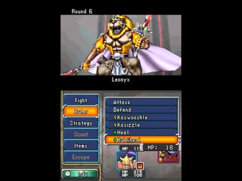English Patch? - Dragon Quest Monsters: Joker 2