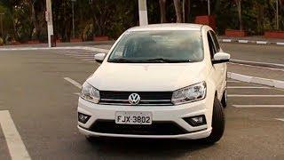 Novo VW Gol 2019 Automático: destalhes e test-drive - www.car.blog.br