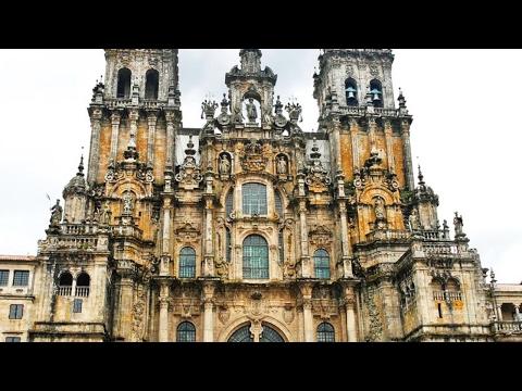 Top10 Recommended Hotels in Santiago de Compostela, Galicia, Spain