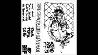 CONCEALED BLADE - Tour Tape [USA - 2015]