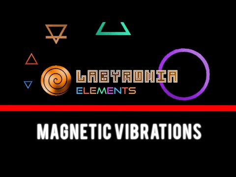 "Labyronia Elements OST - ""Magnetic Vibrations"""