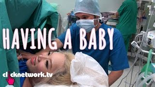 Having a Baby (Part 3) - Xiaxue
