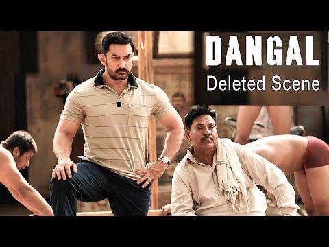 DANGAL DELETED SCENE | Aamir Khan, Fatima...