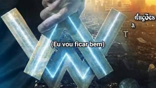 Download Lagu Alan Walker ‒ All Falls Down ft. Noah Cyrus, Digital Farm Animals (Tradução) Mp3