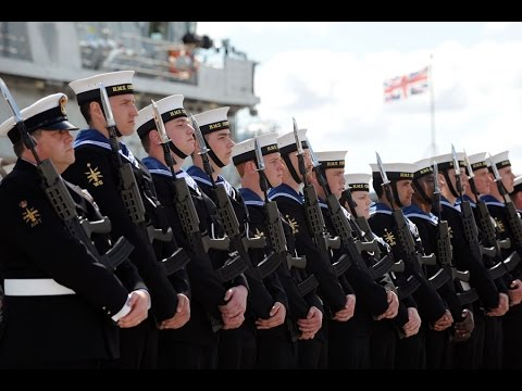 Royal Navy | Motivation & Tribute | 2017