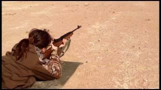 Shooting Training - RWVA's Project Appleseed