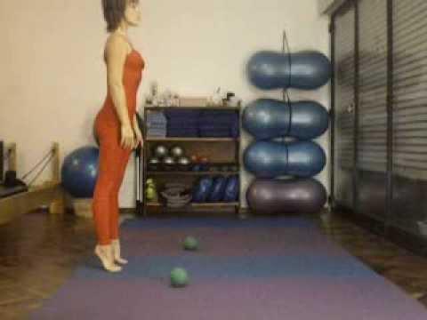 Clase Pilates Espalda y postura