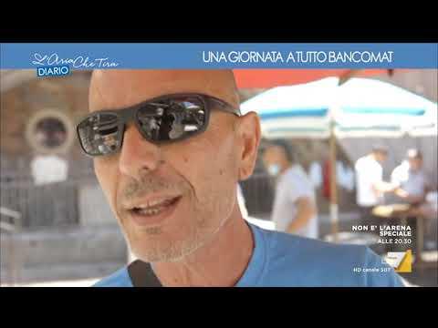 L'aria che tira - Diario (Puntata 21/06/2020)
