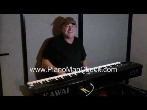 Live And Let Die (Paul McCartney & Wings) - MIDI file of piano performance - learn with Synthesia.