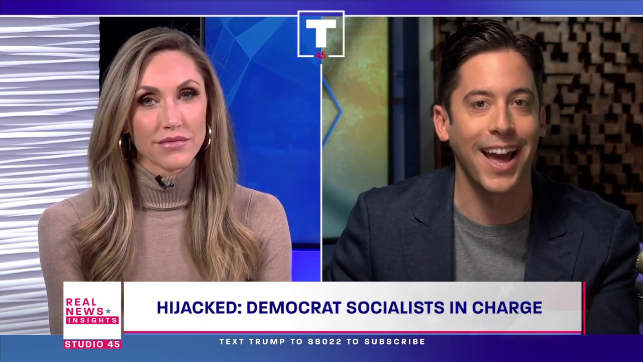 Real News Insights Michael Knowles
