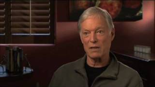 Richard Chamberlain discusses playing
