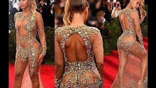 [Live Video] Beyonce Red Carpet Met Gala 2015