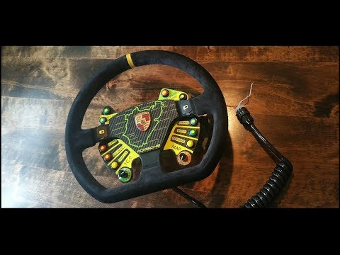 porsche-911-gt3-r-replica-2-steering-wheel-simracing-diy