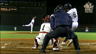 SWBC JAPAN 2014 トライアウト Ver.2 -クラブ軟式野球日本代表- thumbnail