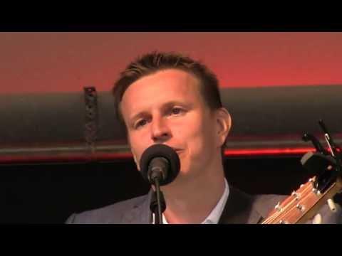 "Johan Eriksson ""Farfars Sång"" live Filtfestivalen 2013"
