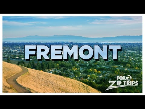 KTVU Zip Trips: Fremont