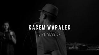Kacem Wapalek - Ventilo (Live)